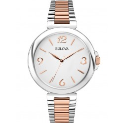 Bulova Ladies Classic Watch 98L195