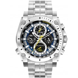 Bulova Mens Precisionist Watch 96B175