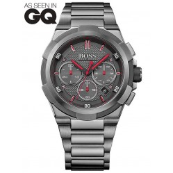Hugo Boss Mens Supernova Watch 1513361