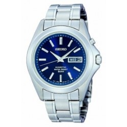 Seiko Mens Kinetic  Watch SMY099P1