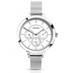 Sekonda Ladies Mesh Bracelet Watch 2367