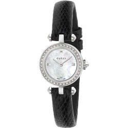 Gucci Ladies Diamantissima Bracelet Watch YA141511