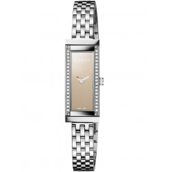 Gucci Ladies G-Frame Watch YA127508