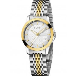 Gucci Ladies G-Timeless Watch YA126511