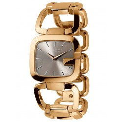 Gucci Ladies G-Gucci Watch YA125511