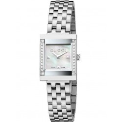 Gucci Ladies G-Frame Watch YA128405