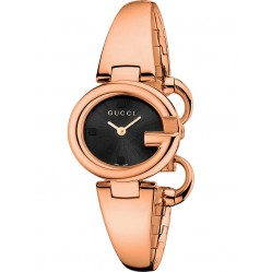 Gucci Ladies Bangle Watch YA134509
