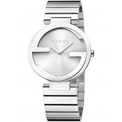 Gucci Ladies Interlocking-G Watch YA133308