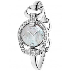 Gucci Ladies Horsebit Collection Watch YA139505