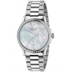 Gucci Ladies G-Timeless Watch YA126444