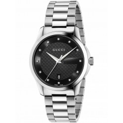 Gucci Mens G-Timeless Watch YA126456