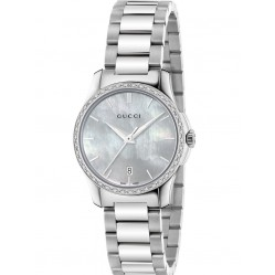 Gucci Ladies G-Timeless Watch YA126543