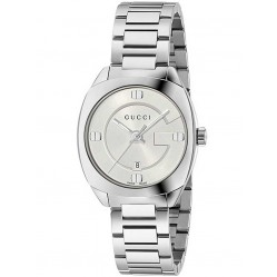 Gucci Ladies GG2570 Bracelet Watch YA142502
