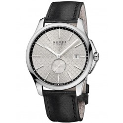 Gucci Mens G-Timeless Watch YA126313