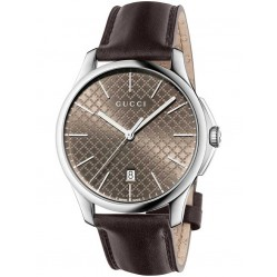 Gucci Mens G-Timeless Watch YA126318
