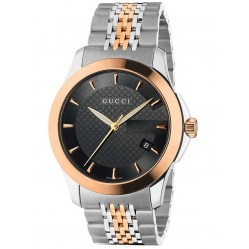 Gucci Mens G-Timeless Watch YA126410