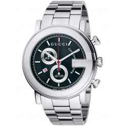 Gucci Mens G-Chrono Watch YA101309