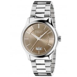 Gucci Mens Timeless Watch YA126431
