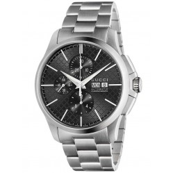 Gucci Mens G-Timeless Automatic Watch YA126264