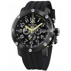 TW Steel Mens Grandeur Tech Watch TW 609