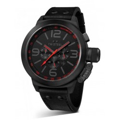 TW Steel Mens Canteen 50mm Strap Watch TW0903