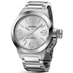 TW Steel Mens Canteen Watch TW0304