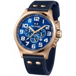 TW Steel Mens Chronograph Watch TW0406