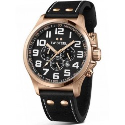 TW Steel Mens Chronograph Watch TW0418