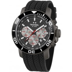 TW Steel Mens Chronograph Watch TW0705