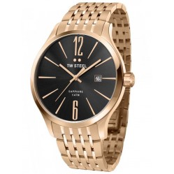 TW Steel Mens Slim Watch TW1308
