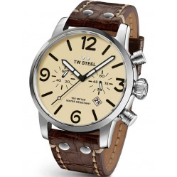 TW Steel Mens Maverick Watch TWMS23