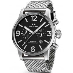 TW Steel Mens Maverick Watch TWMB13