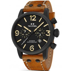 TW Steel Mens Maverick Watch TWMS33