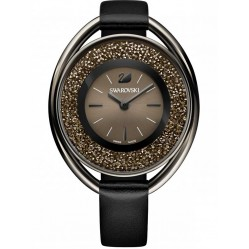 Swarovski Ladies Crystalline Black Watch 5158517