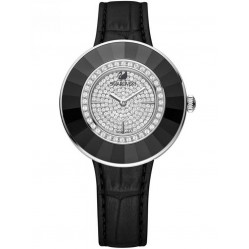 Swarovski Ladies Octea Dressy Strap Watch 5080506