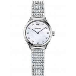 Swarovski Ladies Dreamy Crystal Bracelet Watch 5200032