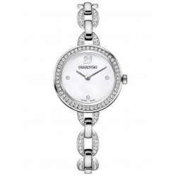 Swarovski Aila Silver Watch 5253332