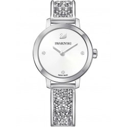 Swarovski Cosmic Rock Silver Bangle Watch 5376080