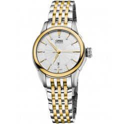 Oris Ladies Artelier Watch 561 7687 4351-07B