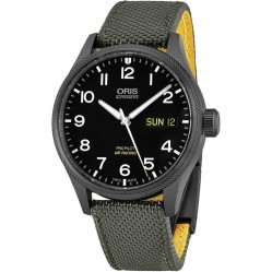 Oris Air Racing Limited Edition VI Watch 752 7698 4284-SET