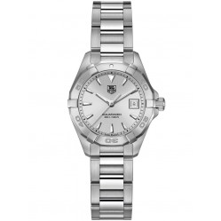 TAG Heuer Ladies Aquaracer Watch WAY1411.BA0920