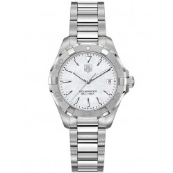 TAG Heuer Ladies Aquaracer Watch WAY1312.BA0915