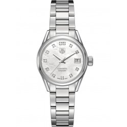 TAG Heuer Ladies Carrera Watch WAR2414.BA0770