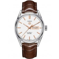 TAG Heuer Mens Carrera Watch WAR201D.FC6291
