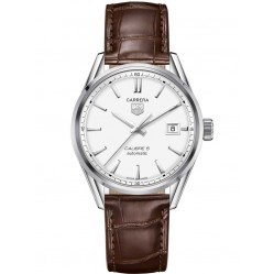 TAG Heuer Mens Carrera Watch WAR211B.FC6181