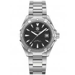 TAG Heuer Mens Aquaracer Watch WAY2110.BA0910