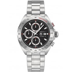 TAG Heuer Mens Formula 1 Watch CAZ2010.BA0876