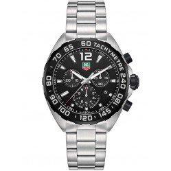 TAG Heuer Mens Formula1 Watch CAZ1110.BA0877