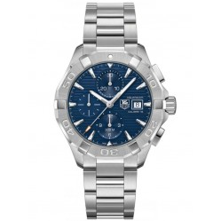 TAG Heuer Mens Aquaracer Watch CAY2112.BA0925