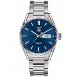 Tag Heuer Mens Carerra Auto Watch  WAR201E.BA0723
